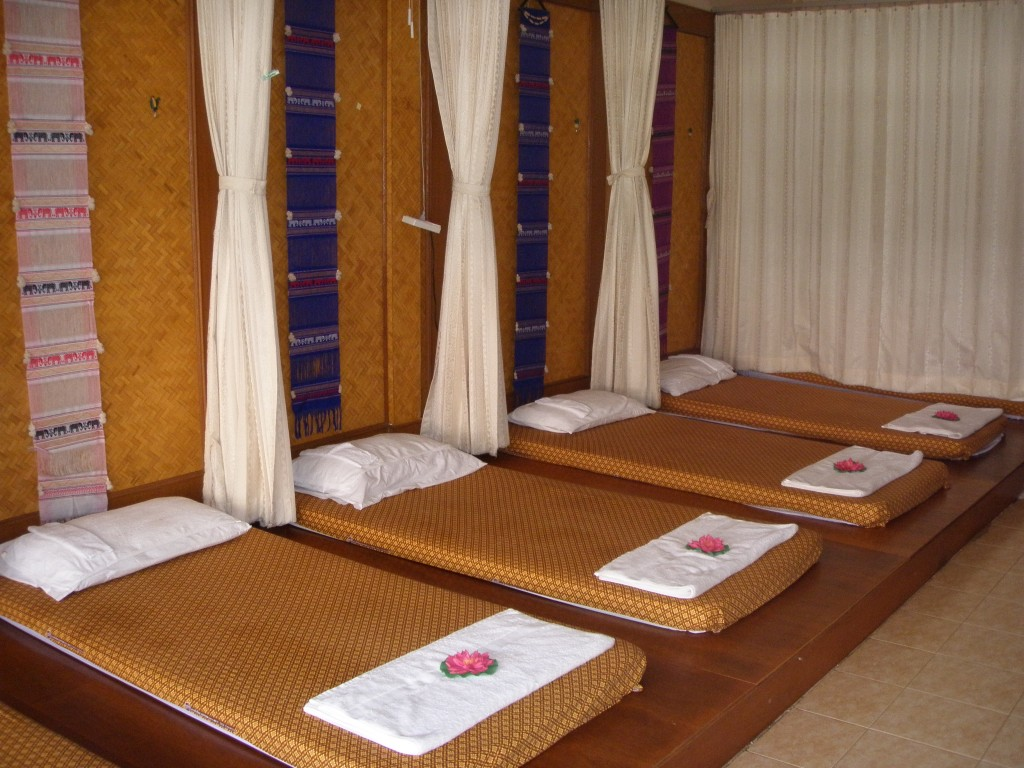Thai Phuket Massage